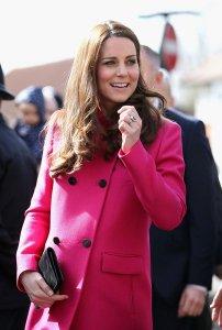 Англичане делают ставки на имя новорожденной принцессы