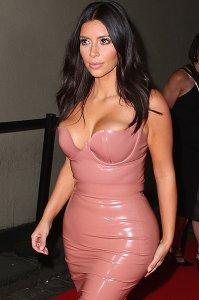 Фигура Ким Кардашьян перестала считаться идеальной