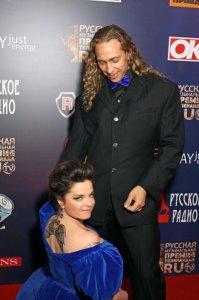 Скандал из-за интимных фото Наташи Королевой и Сергея Глушко, довёл певицу до больничной койки