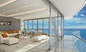 Выставлен на продажу элитный комплекс Fendi Chateau с пентхаусом за $25 млн