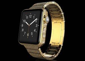 Могут ли «умные» часы быть роскошными, или как опередить Apple