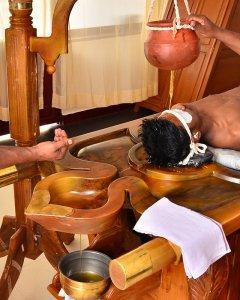 Путь к здоровью и гармонии начинается в Kalari Rasayana