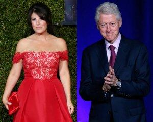 Вторые леди: Бруни, Левински и другие скандальные любовницы президентов