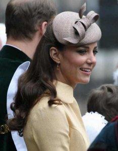 герцогиня Кембриджская - полная биография